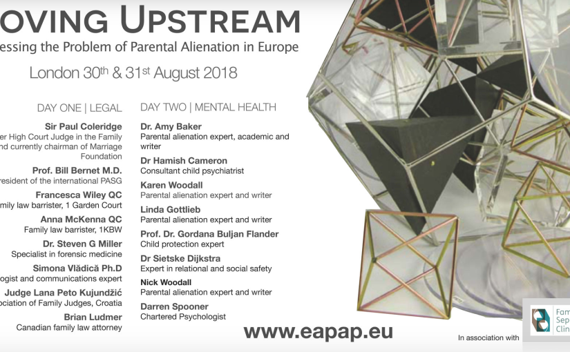 Moving Upstream In PA Work inEurope