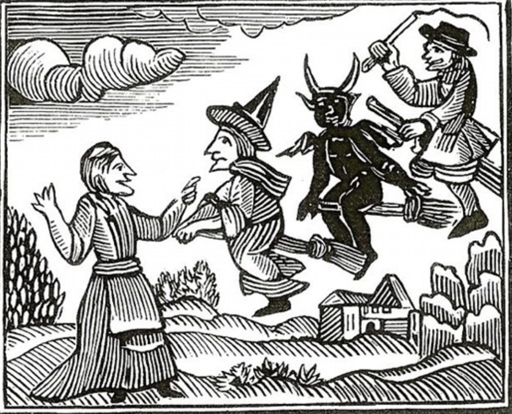 The Modern Day Witch Trials: Social Work and the Voice of the Child